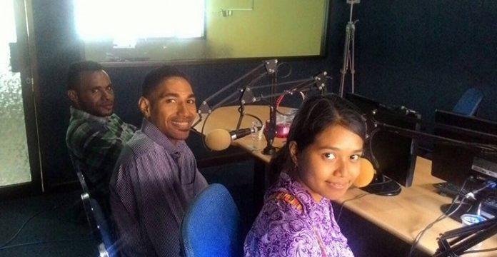 [Podcast] Program Cross Culture, Ajak Mahasiswa UNAIR Sharing Kebudayaan Daerah