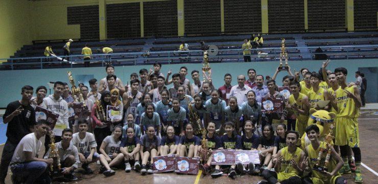 SMAK St. Louis 1 Surabaya As The First Winner of D-START 2018