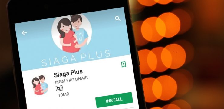Siaga Plus; Latest Innovation from Faculty of Dental Medicine to Support Maternal Health in Indonesia