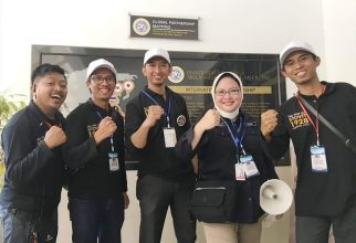 Campus Activist Leaders Gather at Faculty of Dental Medicine Grand Reunion