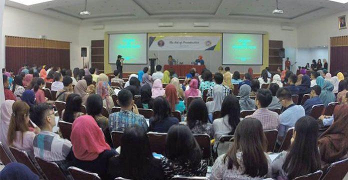 Update ilmu di Periodontic Update Seminar