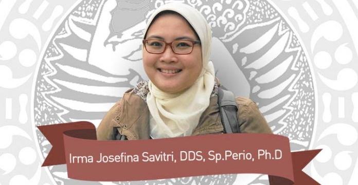 Irma Josefina Savitri, Keluarga Berperan Sentral di Balik Keberhasilan Perempuan